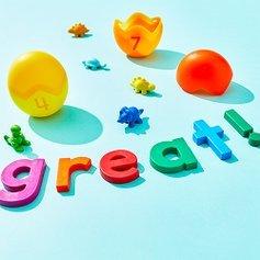 低至6折 寓教于乐,学习更有效Learning Resources、PicassoTiles、Group Sales 儿童学习玩具特卖