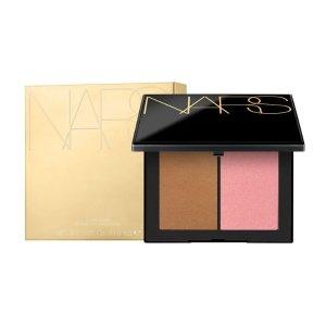 NARSIconic Glow Blush and Bronzer Cheek Duo | NARS Cosmetics