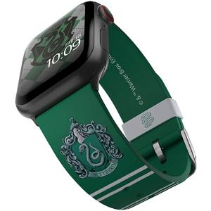 £36.9 收斯莱特林表带新品上市:哈利波特周边 Apple Watch表带 霍格沃茨四学院