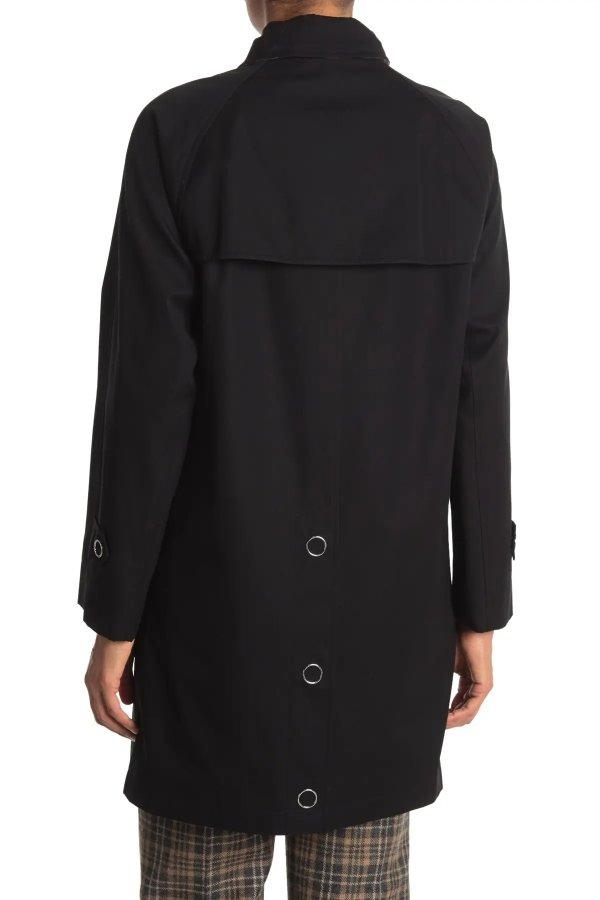Bodmin Macintosh 外套