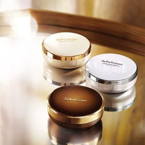 Receive a Makeup Balancer* in Light Green (10ml)With Your Purchase of Any Perfecting Cushion @ Sulwhasoo