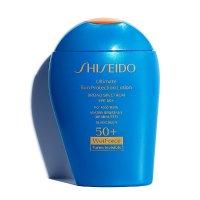 Shiseido 蓝胖子防晒