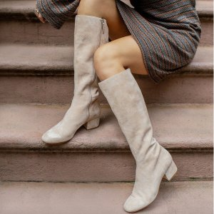 Extra 50% OffAll Boots & Booties @ Nine West