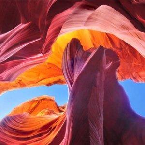 上羚羊谷+大峡谷<2日>美西摄影天堂打卡游:途径母亲之路66号公路+十大摄影圣地马蹄湾+唯美光柱上羚羊谷+世界奇迹大峡谷国家公园