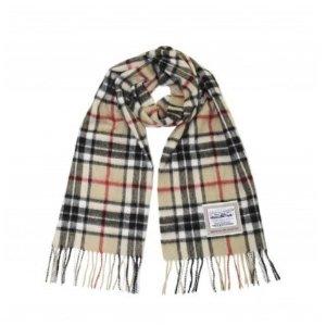 8折!£16收封面BBR平替围巾!Heritage 纯羊毛围巾大促 温暖过冬天 伴手礼首选!