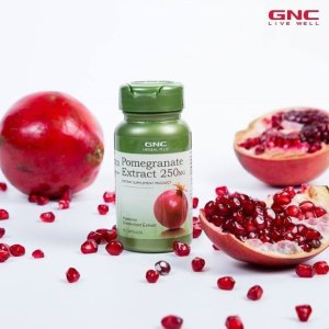 4 for $20Select Products @ GNC