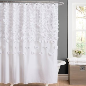 From $8.2Select Shower Curtain on Sale @ Walmart