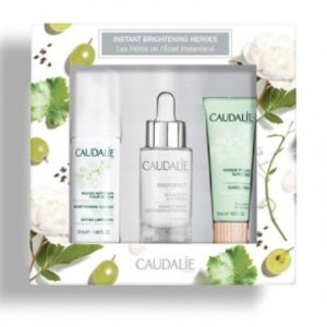 $79 (Value $115)Vinoperfect Set @ Caudalie