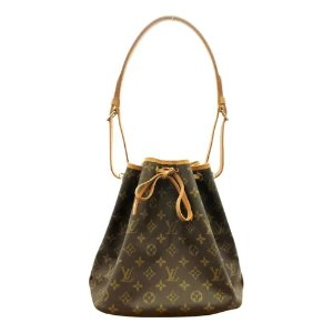 Louis VuittonNoe 水桶包