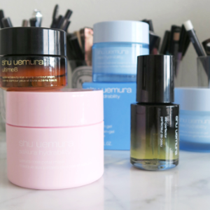 20% OffSkincare Products @Shu Uemura Dealmoon Flash Exclusive