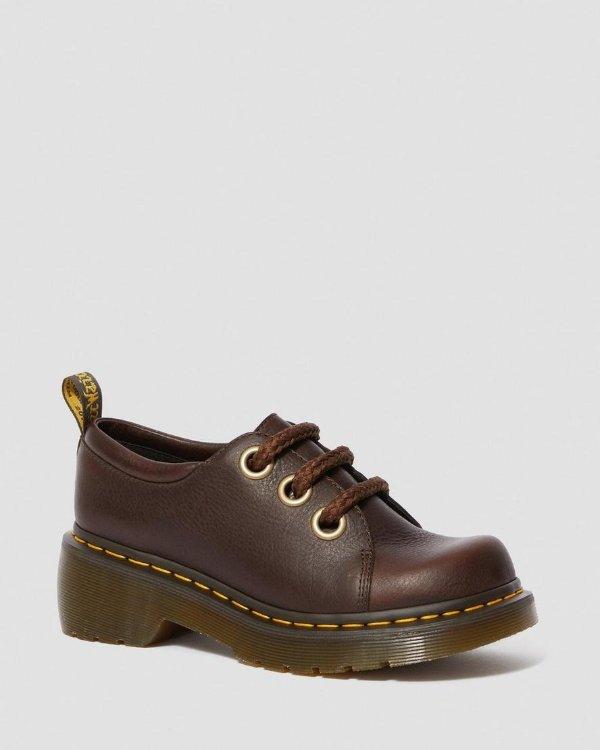 3孔马丁靴