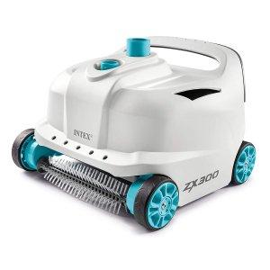 Intex 泳池清洁机器人
