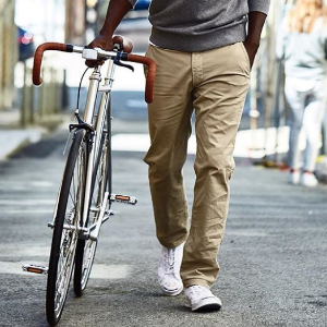 Buy One Item, Get the Other 60% OffSale @ Dockers