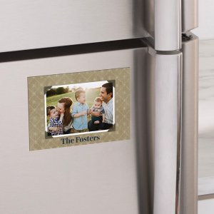 $0.99+ Free ShippingPersonalized Photo Magnets Sale @ CVS.com