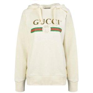 GucciLogo上衣