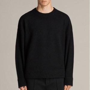 ALLSANTSLoften Crew Sweater