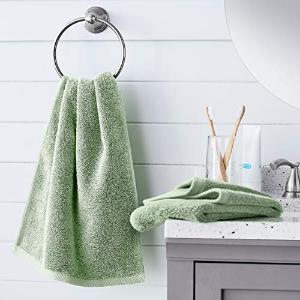 $19.99 销量冠军AmazonBasics 擦手毛巾 8条 多色可选