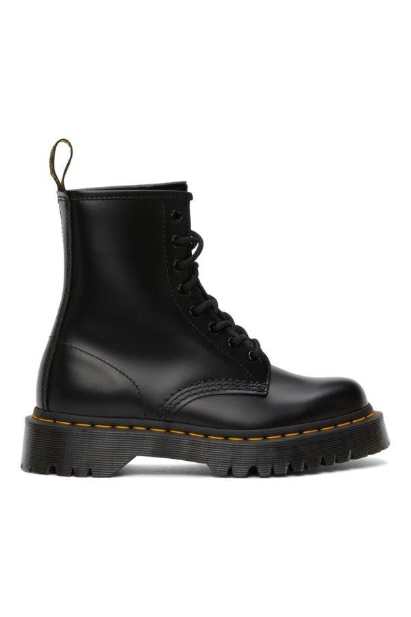 1460 黑色马丁靴