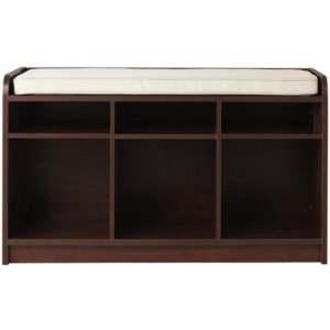 MARTHA STEWART LIVING™ STORAGE BENCH