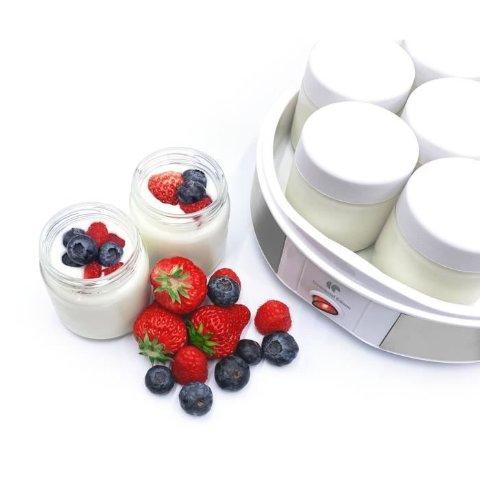 低至5.2折Cdiscount 酸奶机热卖 宅家做酸奶 每天一杯好喝又实惠