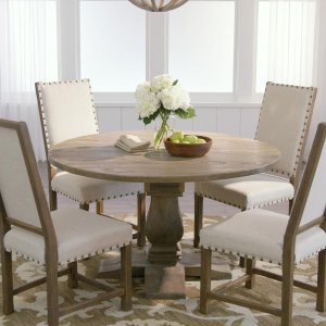 Home Decorators Collection 复古圆桌