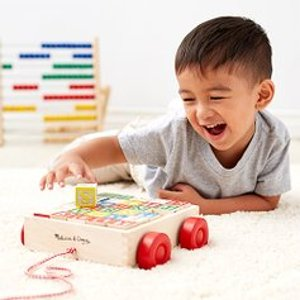 Starting at $8.99Zulily Toy Sale