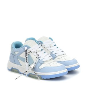 Off-White凑单$1800立减$300Out of Office sneakers