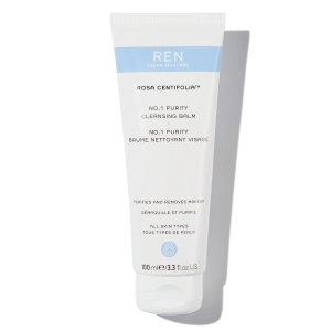 Ren Clean SkincareRosa Centifolia™ No.1 Purity Cleansing Balm