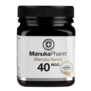 Manuka PharmManuka Honey MGO 40 250g