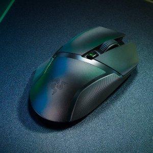 $69.98(原价$79.99)雷蛇 Basilisk X 无线游戏鼠标 450小时续航