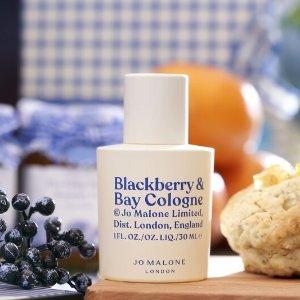 Jo Malone London黑莓与月桂叶香水 30ml