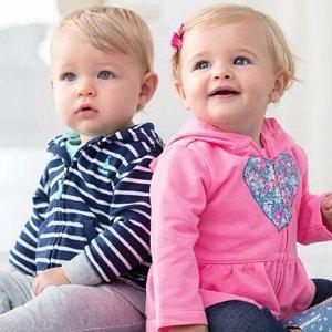 童装品牌大盘点作为父母,你一定要知道的畅销童装品牌
