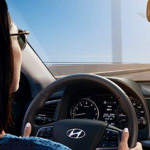 去就送$40现金礼卡免费送礼卡 Hyundai全美试驾福利