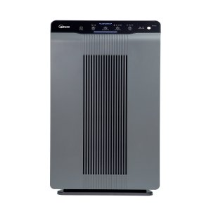 $122Winix 5300-2 Air Purifier with True HEPA, PlasmaWave and Odor Reducing Carbon Filter