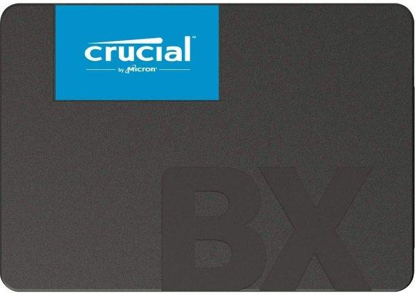 "BX500 1TB 3D NAND SATA 2.5"" 固态硬盘"