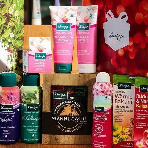 up to 70% offsitewide @Kneipp