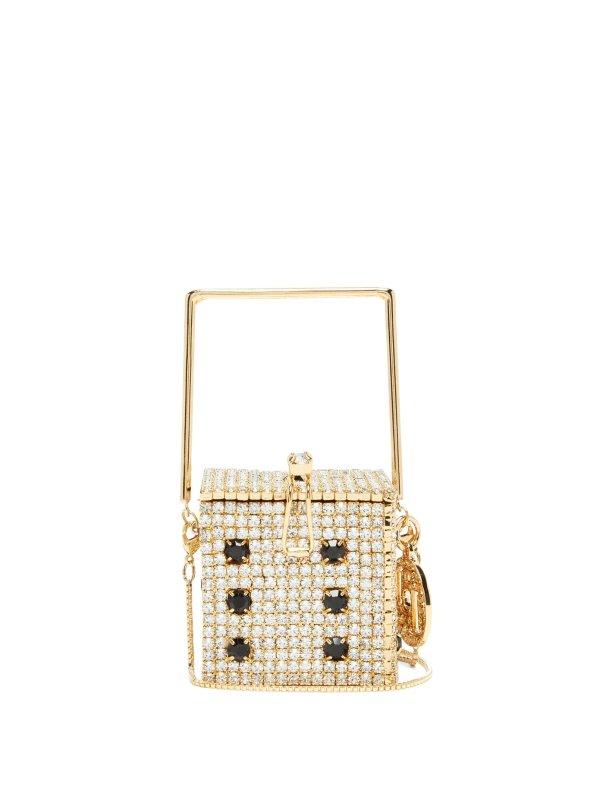 mini 水晶包