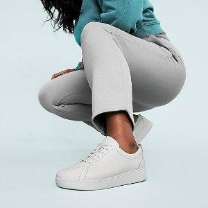 FitFlop满€150减€30小白鞋