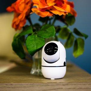 CACAGOO 1080P超萌小黄人无线监视器