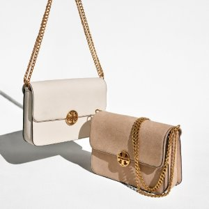 Up to 70% OffExtended: Tory Burch Chelsea Handbags & Shoes Sale