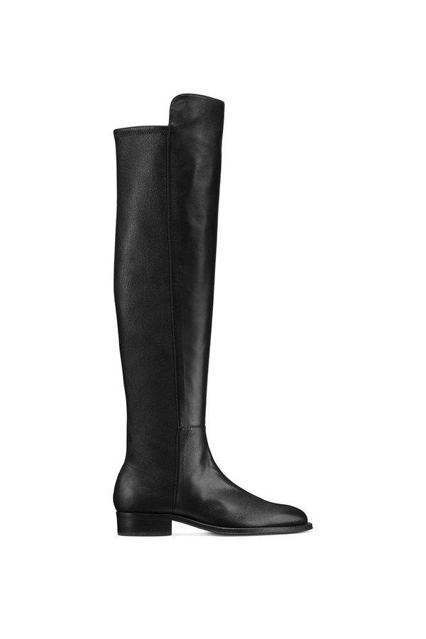 The Julia 过膝靴
