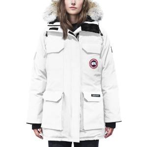 最高送$2000礼卡Canada Goose 男女羽绒服、大衣热卖