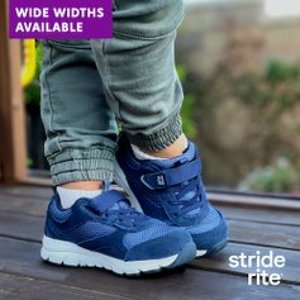 Up to 65% offLast Day: Stride Rite Kids Shoes Sale