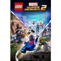Microsoft 乐高 漫威超级英雄2