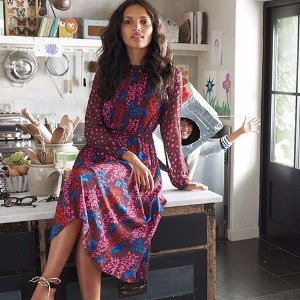 20% Off + Free Shipping New Arrivals @ Boden