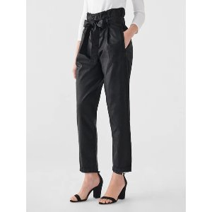 DL1961Susie High Rise Tapered Straight | Domines