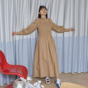 2.7折起! £55就收波点半裙Ganni 小众美衣闪促 收INS超火连衣裙、春夏新款系列