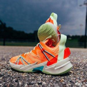 低至5折 $109收封面同款上新:Nike 折扣区男鞋 $101收Air Max 270