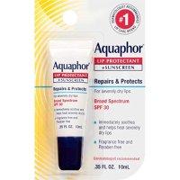 Aquaphor 万用唇部防晒修护霜