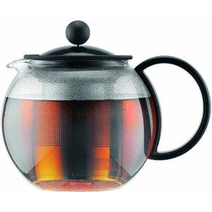 Bodum茶壶